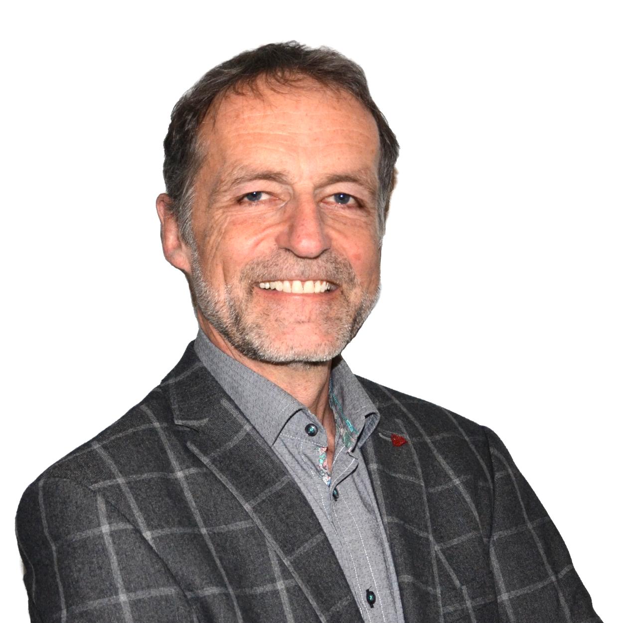 Martin Neuenschwander